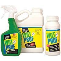 Using Wilt Pruf